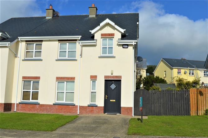 Main image for 23 Thornbrook, The Ballagh, Wexford