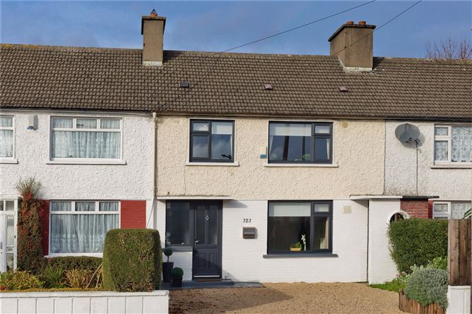 Main image for 323 Nutgrove Avenue, Churchtown, Dublin 14, D14 PP63