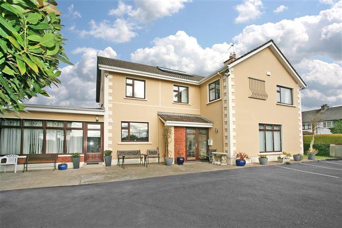 Main image for Ashgrove House, 42 Rossroe Avenue, Ennis Road, Limerick