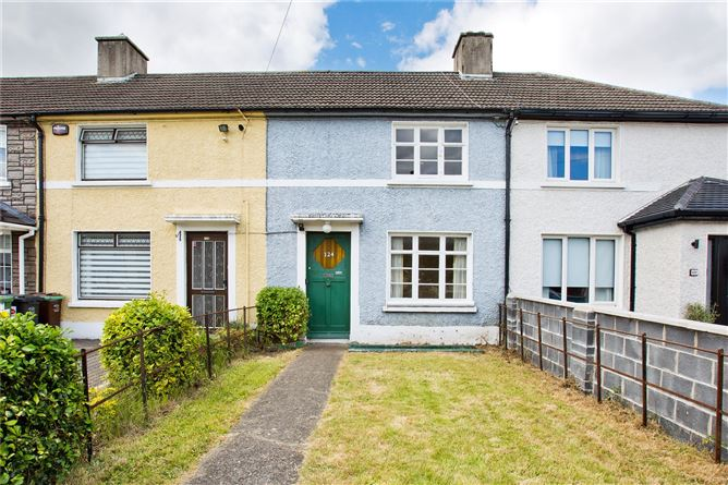 Main image for 124 Curlew Road,Drimnagh,Dublin 12,D12 PP71