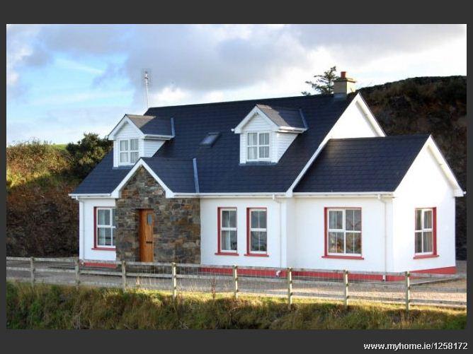 Otway Sea Lodge - Rathmullan, Donegal