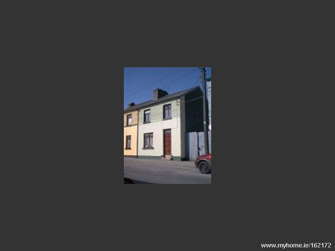 Main Street, Castlerea, Co. Roscommon