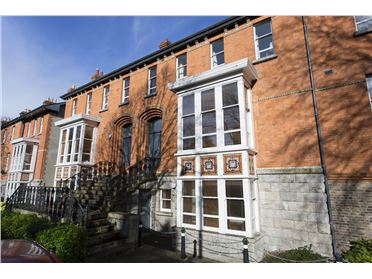 10 Northumberland Court, Northumberland Road, Ballsbridge,   Dublin 4