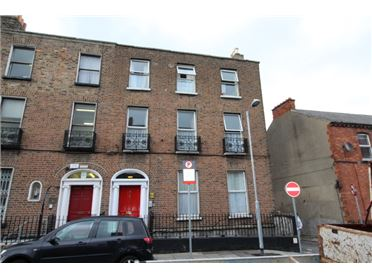 8 Upper Sherrard Street, North City Centre, Dublin 1