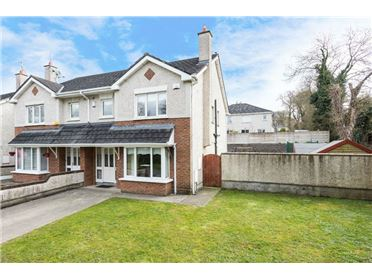 20 Beech Grove, Johnstown Wood, Navan, Co Meath