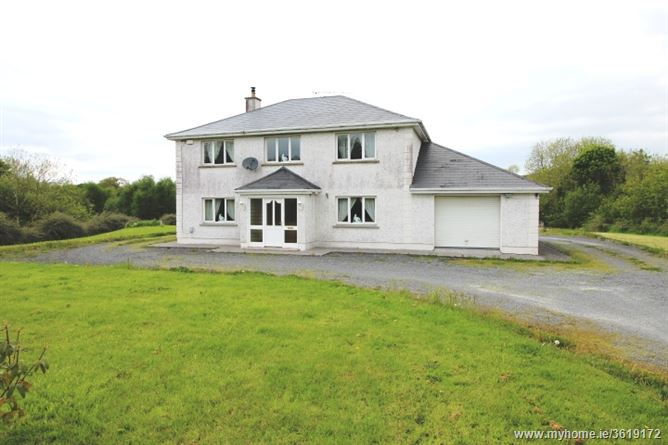 Gartnanane, Shercock Road, Bailieborough, Cavan