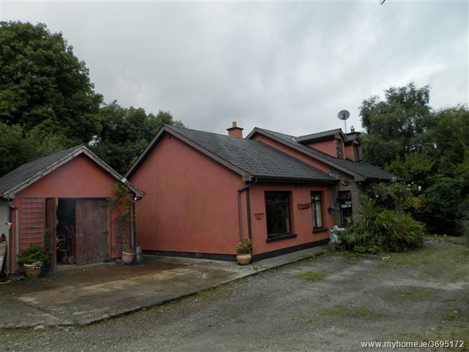 Sunset Lodge, Ardataggle, Bridgetown, Clare