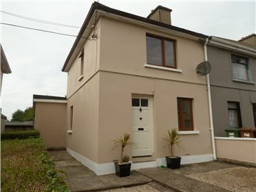 Main image of No. 4 St. Carthages Avenue, Waterford City, Waterford