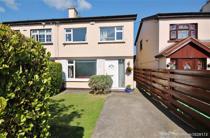 70 The Grove, Woodbrook Glen, Bray, Wicklow