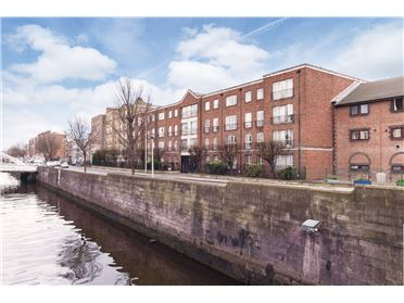 Photo of 107 Viking Harbour, Usher's Island, South City Centre,   Dublin 8