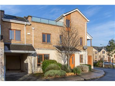 Photo of 8 Annfield Close, Castleknock, Dublin 15
