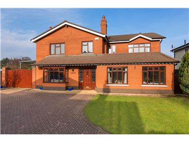 Photo of 17 Delbrook Manor, Dundrum, Dublin 16