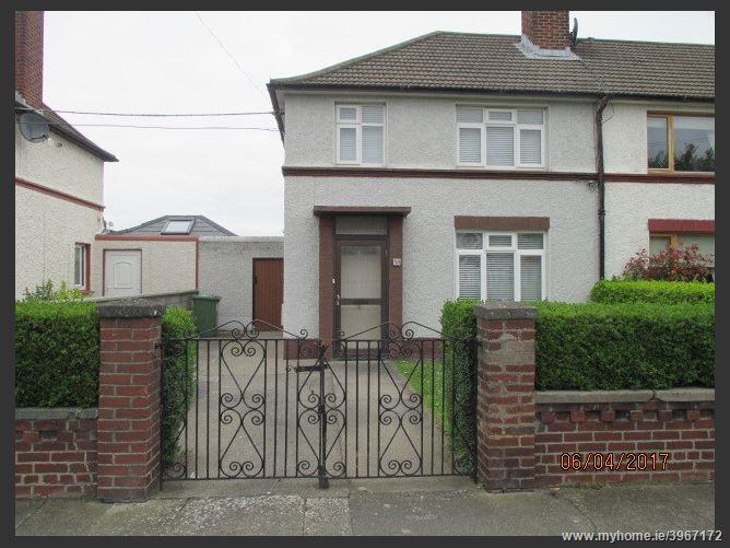 58 Corrib Road, Terenure, Dublin 6W