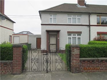 Photo of 58 Corrib Road, Terenure, Dublin 6W