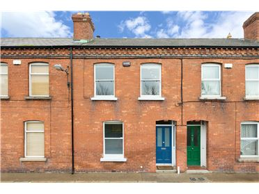 Photo of 13 Lullymore Terrace, Sallysbridge, South Circular Road, Dublin 8, D08 X8P0