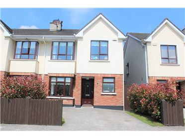 Photo of 38 Doorley Park, Rathangan, Kildare