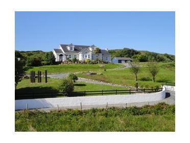 Photo of Highfield Lodge, Dooneen, Clifden, Co. Galway