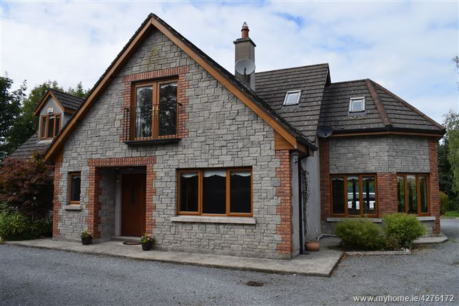'Bracken Lodge', Butlersgrange, Tullow, Carlow