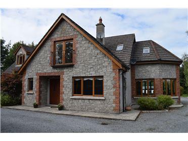Photo of 'Bracken Lodge', Butlersgrange, Tullow, Carlow