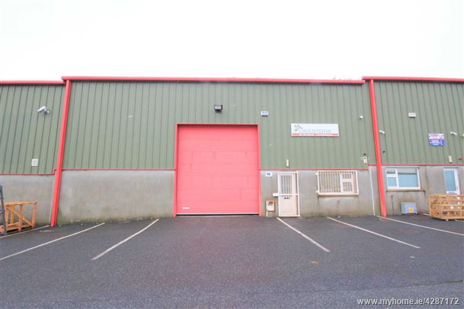 16 Westside Business Park, Waterford City, Co. Waterford