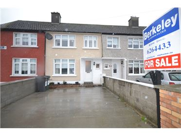Photo of 3 Lough Conn Road, Ballyfermot,   Dublin 10