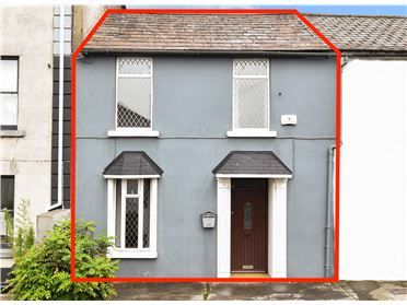 Image for 18 St. Helen's Street, City Centre, Galway City