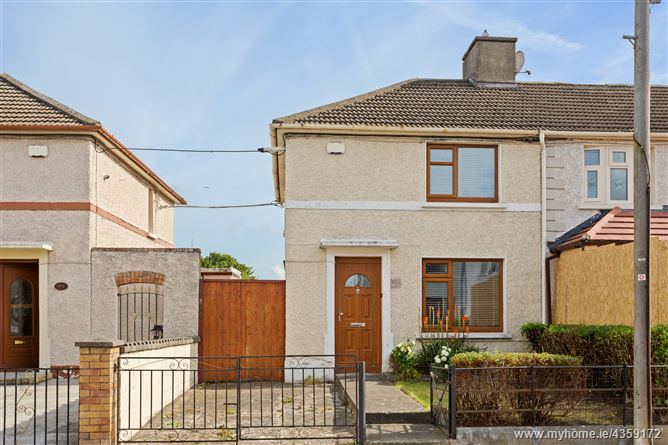 Main image for 101 Aughavanagh Road , Crumlin, Dublin 12