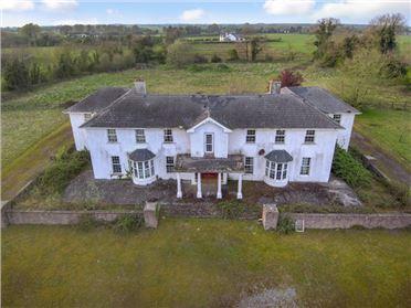Image for Kiltubber House, Hardwood, Kinnegad, Co. Meath