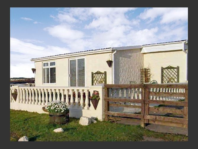 Main image for Beachcomber Cottage,Southerness, Dumfries and Galloway, Scotland