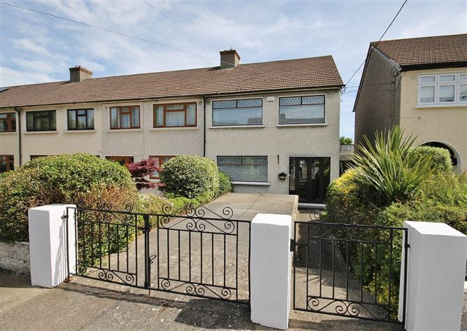 83 Saint Patricks Road, Greenhills, Walkinstown, Dublin 12