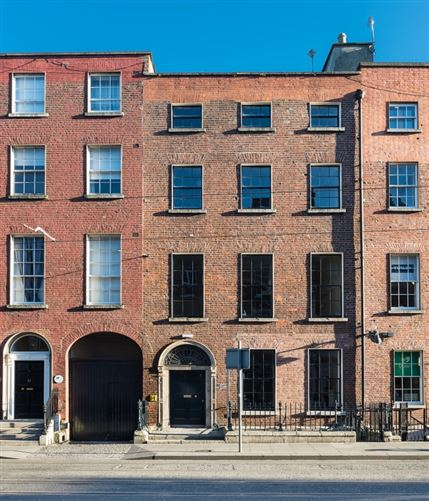Main image for 90 Harcourt Street, South City Centre, Dublin 2