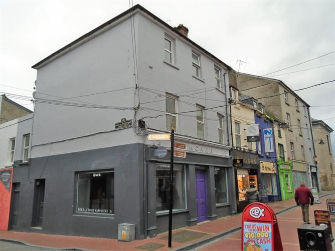 Main image for 12 Mitchell Street, Clonmel, Tipperary