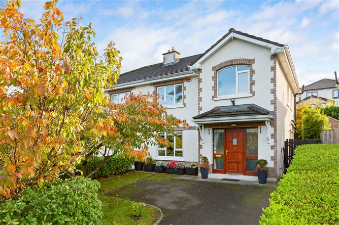 Main image for 18 Marlton Grove, Wicklow Town, Wicklow