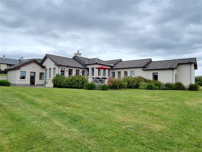 Main image for 11 Barr na Coille, Dingle, Kerry