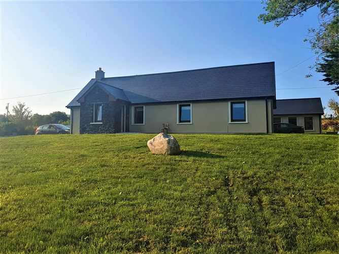 Main image for Glenbeigh Holiday Home,
