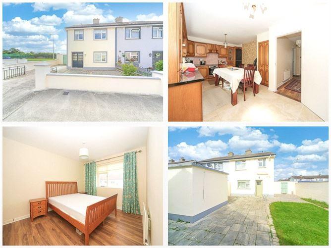 Main image for 89 St Josephs Terrace,Kilmalogue,Portarlington