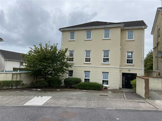 Main image for 17 Cherry Orchard, Broomfield Village, Midleton, Co. Cork