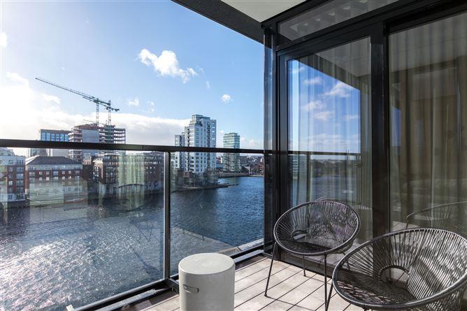 Gallery image for Opus, 6 Hanover Quay, Hanover Quay, Dublin 2, Grand Canal Dk, Dublin 2
