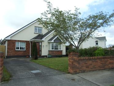 Main image of 85 Beechmount, Newbridge, Co. Kildare