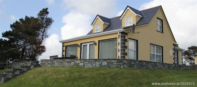 Photo of Murlach Cottage, Ballyconneely, Galway