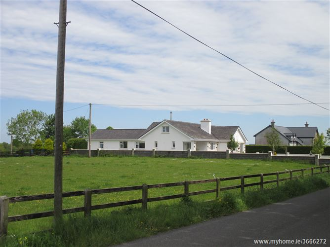 Monksfield, Ardrahan, Galway