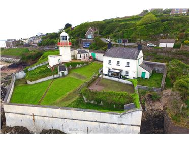 Photo of The Light Keeper's House,Lighthouse Road, Youghal, Cork, Youghal, Cork
