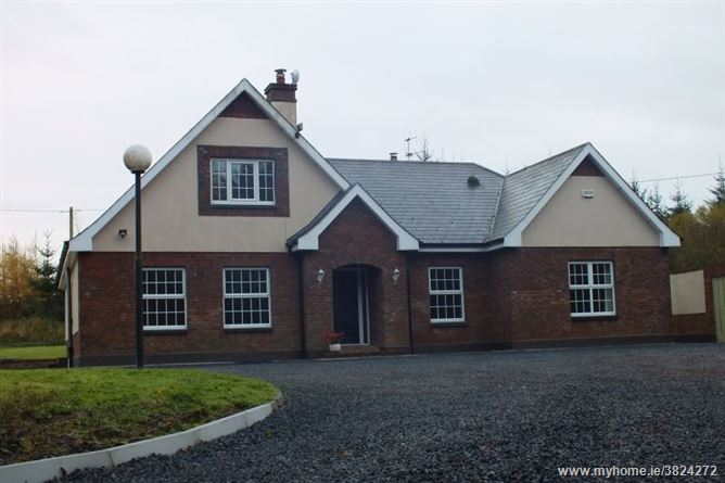 Ballindinas on c. 2.2 Acres, Barntown, Wexford