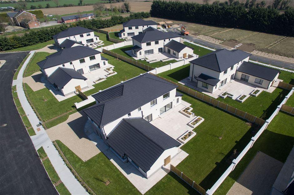 The Ward, County Dublin