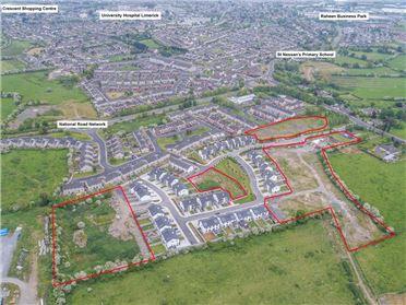 Photo of Development Land, Sli na Manach, Mungret, Limerick