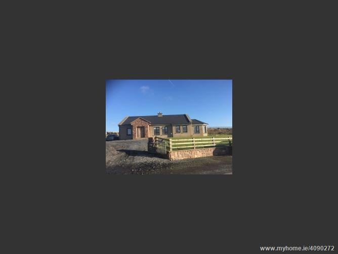 Cloughmore, Achill, Mayo