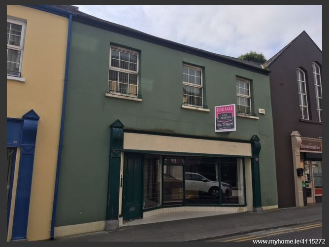 Photo of 6 High Street, Tralee, Kerry