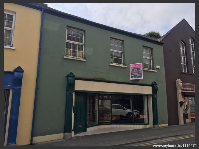 6 High Street, Tralee, Kerry