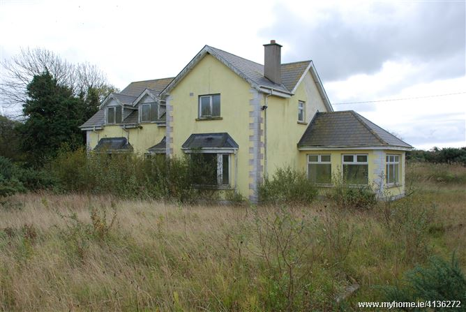 Photo of House A (Folio WX42859F) Rookery Lane, New Ross, Ballycullane, Co. Wexford