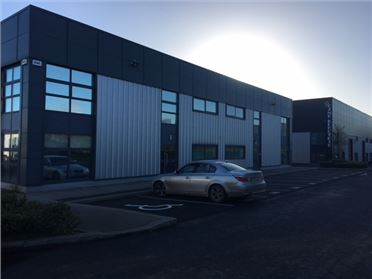 Main image of 39 Newtownmountkennedy Business and Enterprise Park, Newtownmountkennedy, Wicklow